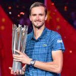 Medvedev preokretom osvojio prvu titulu na završnom Mastersu