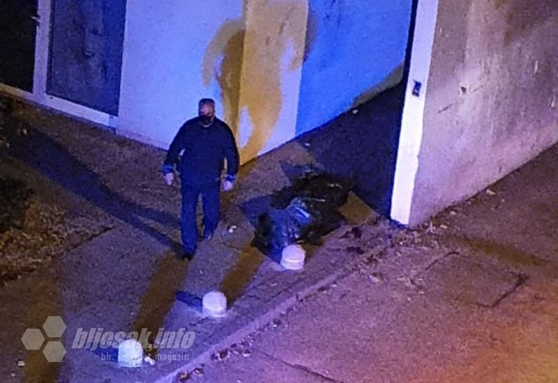 Uhićen ubojica Marka Make Radića, pogledajte snimku uhićenja!