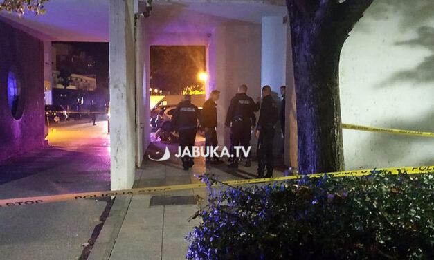 Mostar: U pucnjavi ubijen Marko Radić, ubojica u bijegu