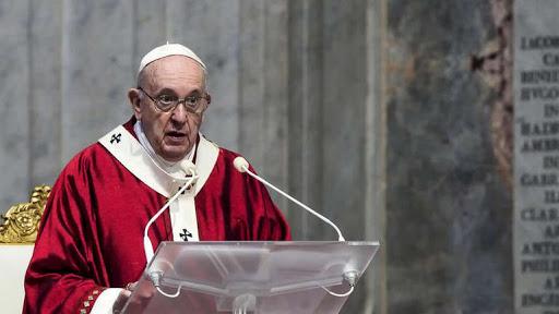 Papa želi drukčiju ekonomiju, onu koja donosi život, a ne smrt