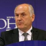 Inzko: Nitko ne smeta hrvatskim županijama da budu Kalifornija, tamo nema Bošnjaka