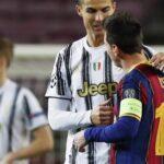 Juventus ponizio Barcu, Ronaldo zabio dva gola