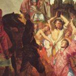 Sveti Stjepan – Đakon i prvomučenik