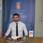 Izvršena primopredaja dužnosti načelnika općine Posušje