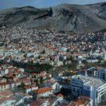 Istraživanja pokazuju da će u Mostaru presuditi jedna ruka u Vijeću