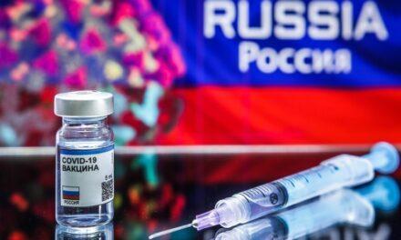 Rusija prva počela s cijepljenjem protiv koronavirusa!