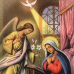 Bezgrešno začeće Blažene Djevice Marije – povezanost blagdana i samog Božića