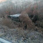 Posušje: U samoslijetanju teretnog vozila jedna osoba ozlijeđena