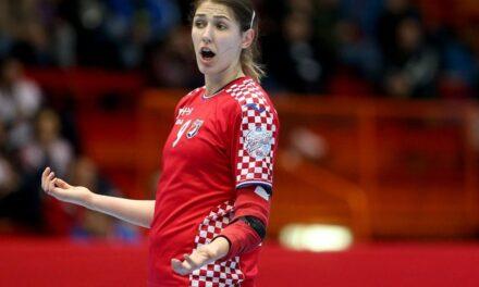 Hrvatska srušila i Rumunjsku, rukometašice blizu polufinala!