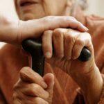 Ispovijed starih i nemoćnih