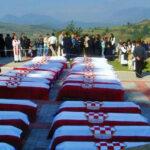 Hrvati razočarani ukinutom presudom za pokolj civila u Uzdolu
