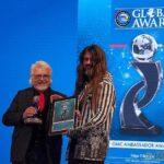 Frizer iz Gruda Stipe Filipović nagrađen u New Yorku za doprinos struci