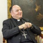Biskup Palić uputio božićnu čestitku i pozvao Mostarce na izbore