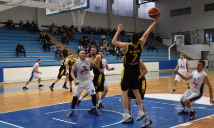 Košarkaši Posušja slavili na gostovanju u Čitluku