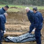 Završena identifikacija posmrtnih ostataka Hrvata iz Bugojna