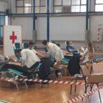U Posušju danas donirano 59 doza krvi
