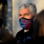 Čovićeva prva reakcija: Ciljevi su ispunjeni, HDZ je osvojio preko 20.000 glasova
