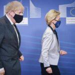 Velika Britanija i EU konačno postigli trgovinski sporazum o Brexitu