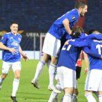 EL: Dinamo pobjedom u Rotterdamu osigurao šesnaestinu finala!