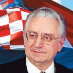 21. godišnjica smrti dr. Franje Tuđmana, prvog predsjednika svih Hrvata