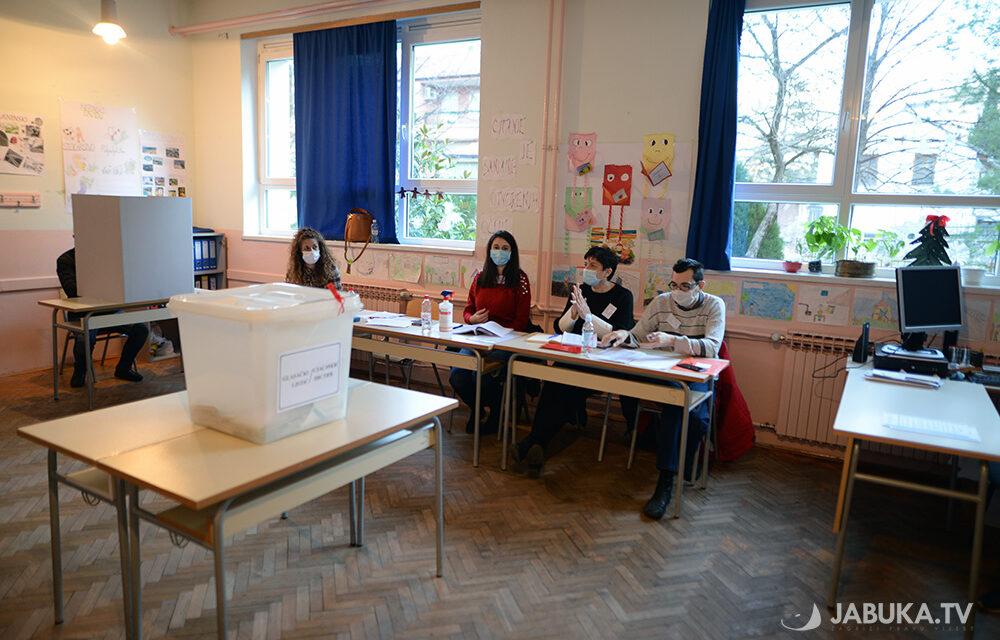 Izmijenjeni utvrđeni rezultati Lokalnih izbora 2020. u Gradu Mostaru