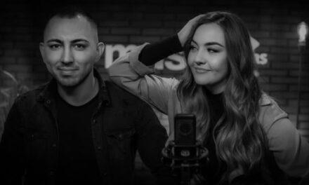 "Posuški dvojac snimio cover za pjesmu ""Život bez tebe ne živim"""