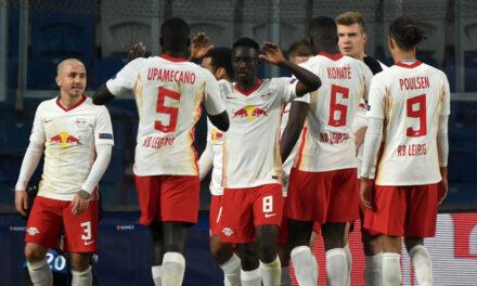 LIGA PRVAKA: Leipzigu golijada u ISTANBULU, PSG slavio u Manchesteru