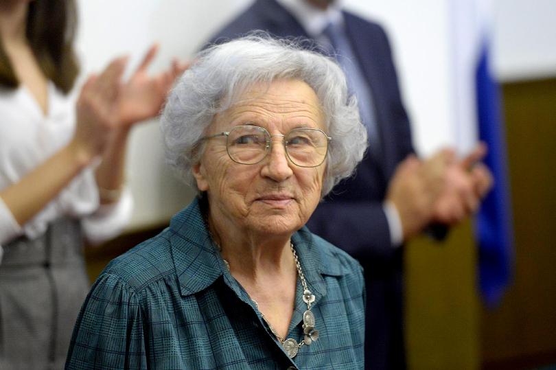 Preminula Milka Babović, ikona sportskog novinarstva u Hrvatskoj