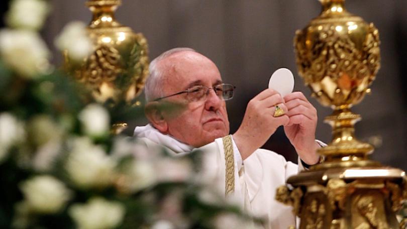 Vatikan najavio najranije polnoćke u povijesti
