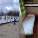 Violeta donirala 15 montažnih kućica obiteljima koji su ostali bez doma u potresu