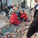 Gradonačelnik Petrinje potvrdio: Jedno dijete je poginulo, više je ozlijeđenih