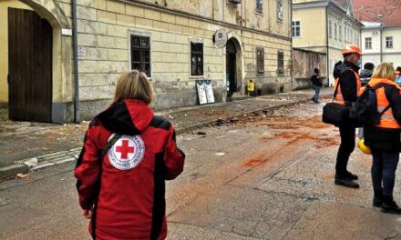 Crveni križ ŽZH dobio odgovor iz Hrvatskog Crvenog križa: Trebamo biti strpljivi