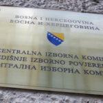 SIP BiH potvrdio rezultate IZBORA i pobjedu preminulog kandidata SDA u Travniku