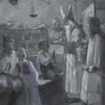 Znate li tko je bio Sveti Nikola i čemu je posvetio svoj život?