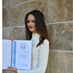 Valeriji Bago iz Posušja Dekanova nagrada za uspjeh