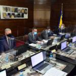 Vlada FBiH financijski pomaže županijama za saniranje ekonomskih šteta zbog Covida