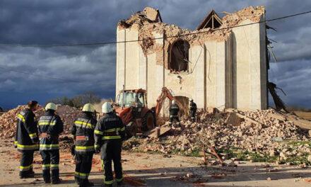 Crveni križ FBiH objavio humanitarni broj za prikupljanje sredstava za pomoć stradalima u potresu