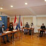 Općina Posušje: 29 studenata potpisalo ugovore o stipendiranju