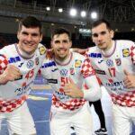 Hrvatska srušila Katar, rukometaši uzeli prvo mjesto i prenose tri boda!