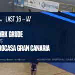 RTV Herceg-Bosne osigurala izravan prijenos utakmica osmine finala EHF kupa u ženskoj konkurenciji