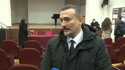 """""""Hrvat"""" Zulfikar Handukić na čelu je Gradskog vijeća Bihaća"""