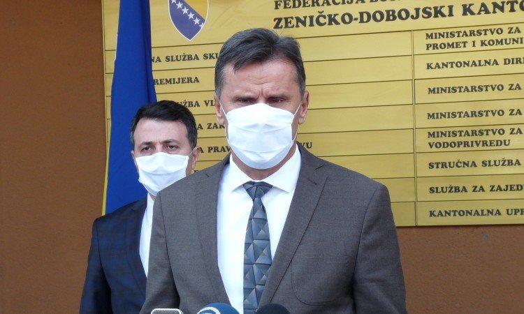 Počelo suđenje u aferi 'Respiratori'; Novalićeva odvjetnica cijeli proces usporedila sa suđenjem Ivi Sanaderu