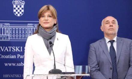 Raskol u Domovinskom pokretu: Vidović Krišto i Milan Vrkljan napuštaju stranku