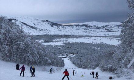 Statusni simbol dosad je bilo skijanje u Europi. Sad je jetsetterima dobra i BiH