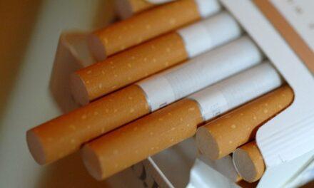 Umjesto s 10, preko granice u RH možete s 2 kutije cigareta
