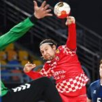 """Hrvatska poražena od Argentine i mora se """"vaditi"""" na Danskoj"""