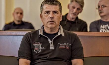 Vrhovni sud oslobodio Dražena Slavicu za smrt vatrogasaca na Kornatima