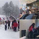 Staro normalno u Hercegovini: restorani i kafići puni, cvate zimski turizam, cjepiva nema, zaraženih sve manje