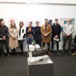 Četrnaest umjetnika predstavilo svoje radove u Širokom Brijegu