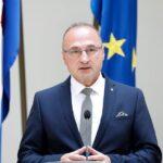 """Grlić Radman: Moramo se boriti se za jednakopravnost bh. Hrvata kao """"najranjivijeg"""" naroda u BiH"""